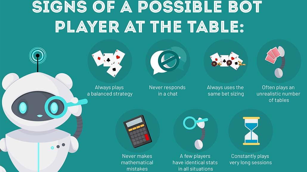 identifying poker bots
