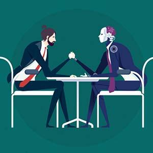poker bots battle