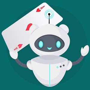 polaris poker bot