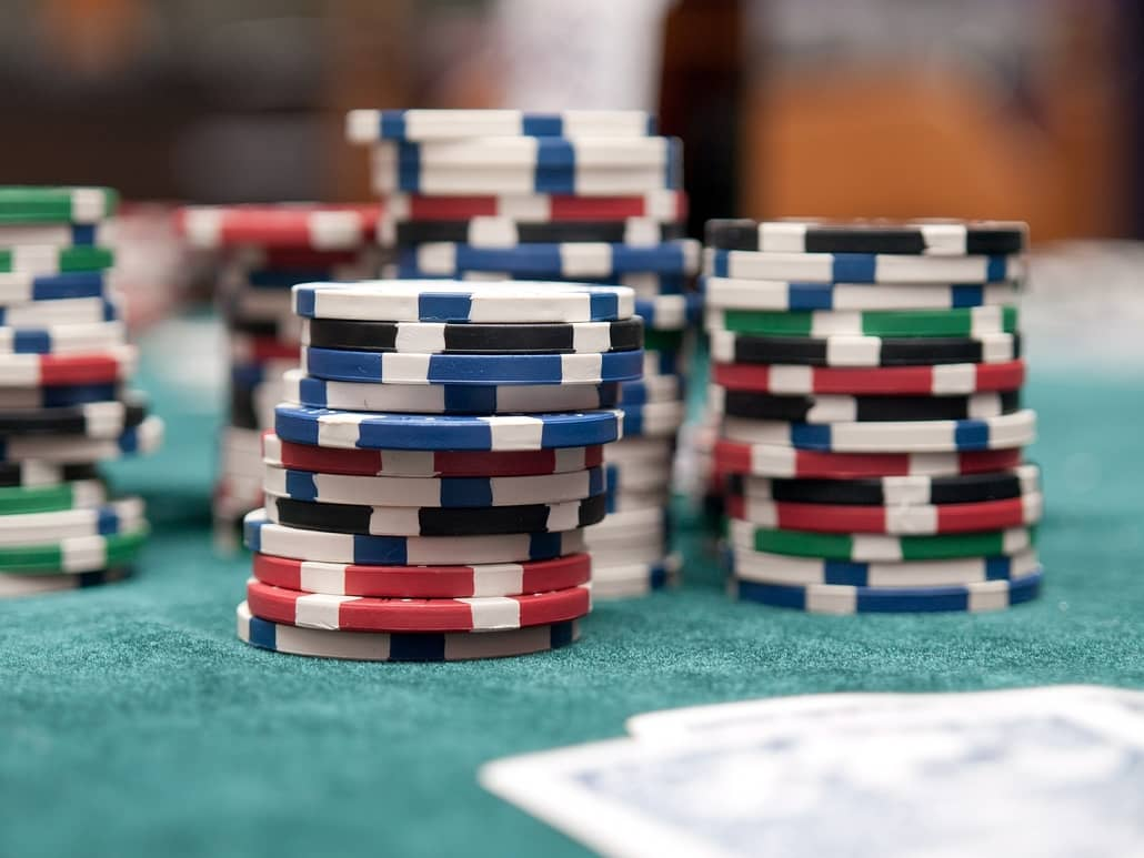 pot committed in poker