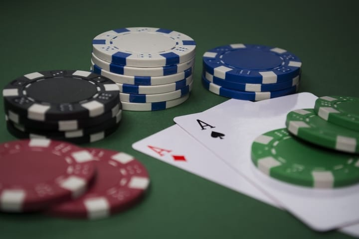 winning texas holdem tips