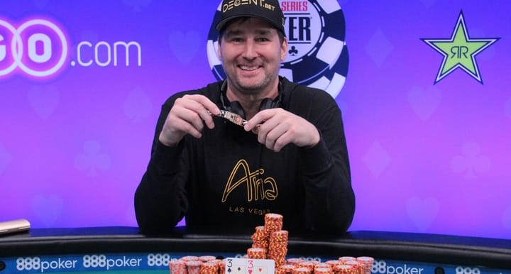 best poker players phil hellmuth