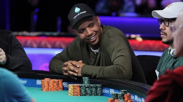 phil ivey best poker players