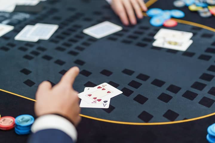 texas holdem poker basics