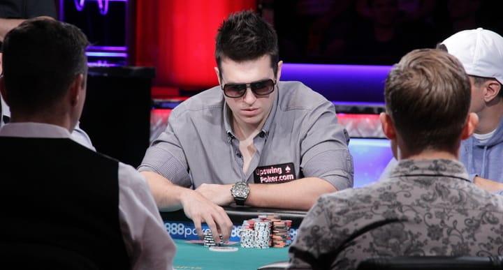 top poker players doug polk